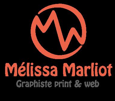 Mélissa Marliot – Portfolio Logo