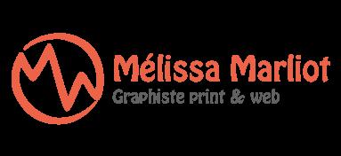 Mélissa Marliot – Portfolio Mobile Logo